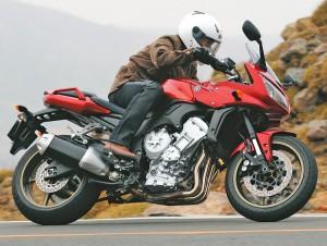 バイクに乗るなら防風が大事