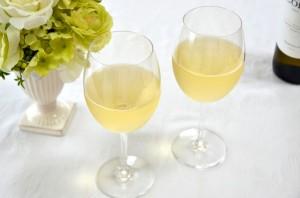 グラスワインのカロリー
