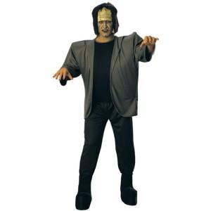 ハロウィンの男の衣装は?