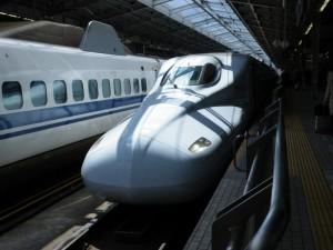新幹線の早割で途中下車はできない