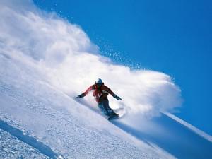 スノーボードの選び方について