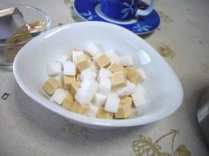 糖質は砂糖
