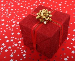 サプライズプレゼントには何を選ぶ?