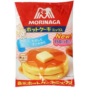 森永製菓のホットケーキミックス