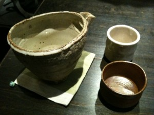 日本酒と焼酎の飲んだ時の違い