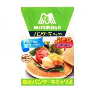 森永製菓のパンケーキミックス