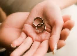 指輪を着ける指の意味は