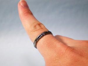 人差し指につける指輪の意味