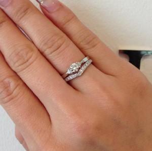 右手の薬指につける指輪の意味