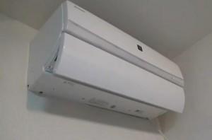 電気代が高いエアコン
