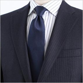 結婚NGの黒ネクタイ