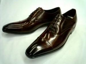 結婚式にお勧めの靴