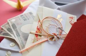 友人の結婚式ご祝儀の相場