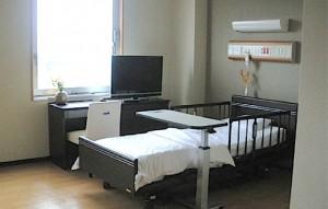 病院のベッド数