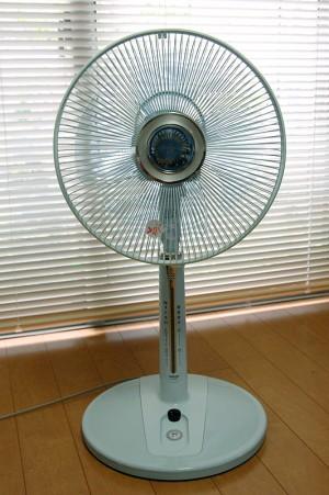 電気代が安い扇風機