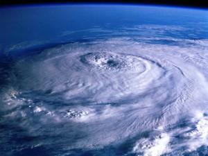 台風の名前