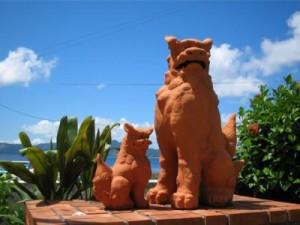 お盆の国内旅行に沖縄