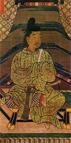 醍醐天皇のお月見