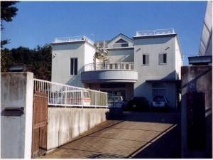 海の家の寮