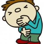 風邪での嘔吐