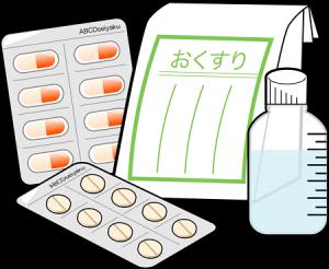 風邪薬の飲み合わせで副作用が危険な薬