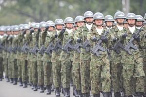 自衛隊の給料