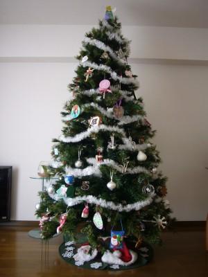 クリスマスツリーの飾りの意味