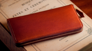 大学生の彼氏へのクリスマスプレゼントの財布