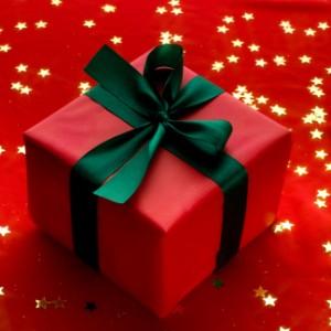高校生の彼女へのクリスマスプレゼント