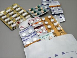 インフルエンザは薬を使わないでも治る