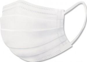 ノロウイルスの予防にマスク