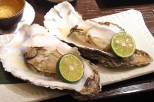 牡蠣からノロウイルス