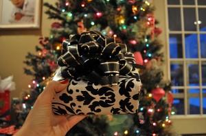 女友達にあげるクリスマスプレゼント