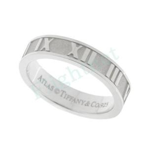 ティファニーの指輪を彼氏へのクリスマスプレゼントに