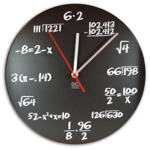 センター試験の時計