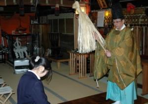 東京での合格祈願の神社
