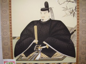 東京の神社の合格祈願で菅原道真公