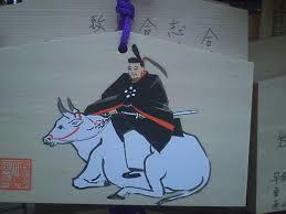 湯島天神の合格祈願の絵馬