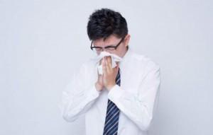 花粉症とお酒の関係