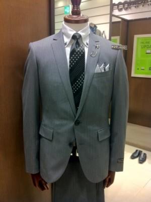 成人式のスーツのブランドはスーツカンパニー