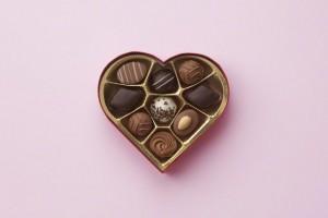 バレンタインに片思いなら市販のチョコ