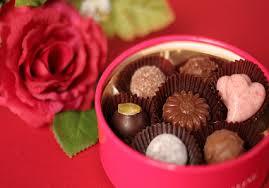 高校のバレンタインでのチョコ