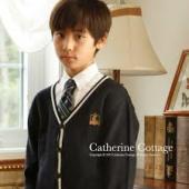 小学生の卒業式に制服