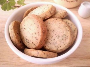 ホワイトデーの義理にクッキー